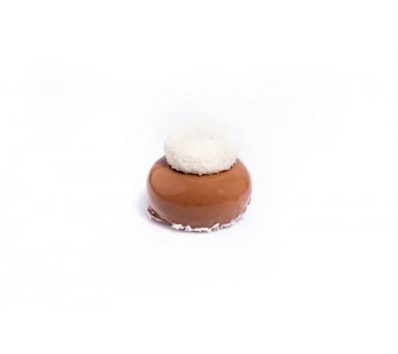 Le coco bongo by Amandine Pâtisserie