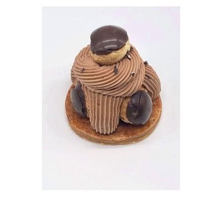 St Honoré Chocolat - Pâtisserie