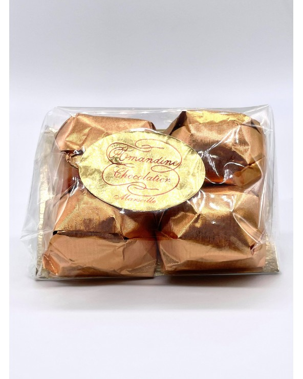 Marrons glacés by Amandine Chocolatier