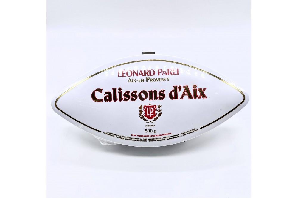 Coffret Calissons D'Aix - Confiserie