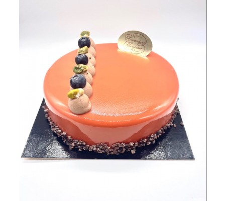 Intense Passion - Entremets